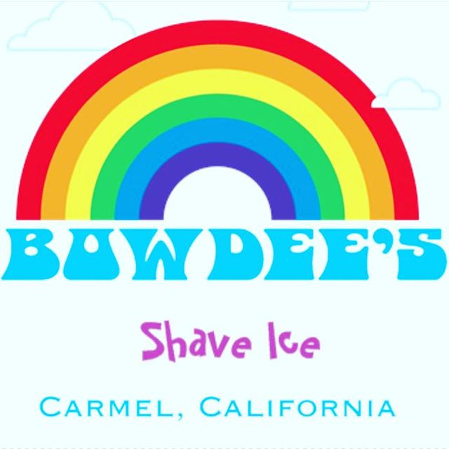 640x640 Follow The Rainbow Bowdees Shave Ice April 23rd 2016 Mearth Day