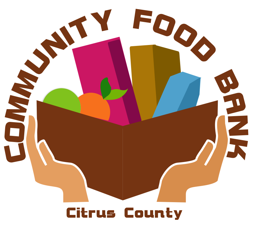 834x750 Citrus County's Community Food Bank