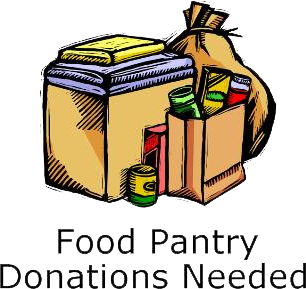 306x289 Clip Art Food Pantry Volunteers Clipart