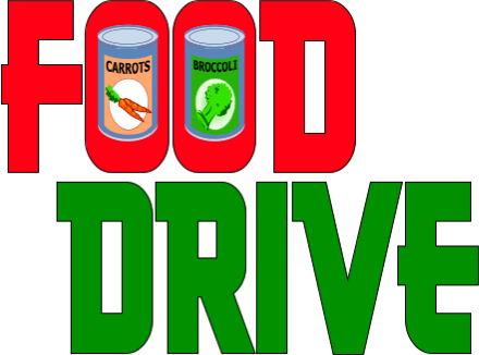 440x326 Food Bank Clipart