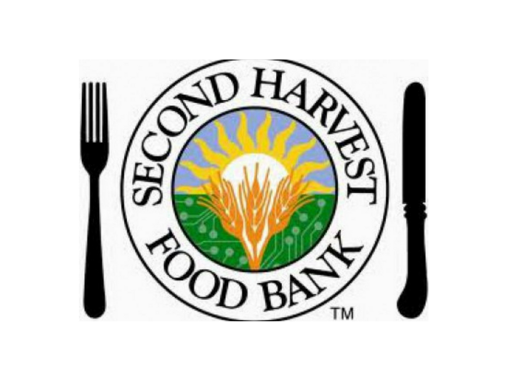 1024x768 Accepting Donations For Second Harvest Food Bank Little Oak