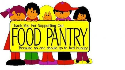 435x245 Church Food Pantry Clip Art
