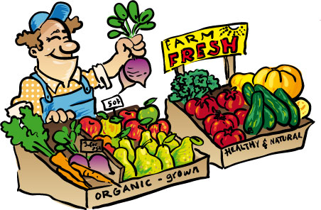452x296 Food Bank Clipart