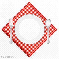 236x237 Food Clipart Borders Cliparts