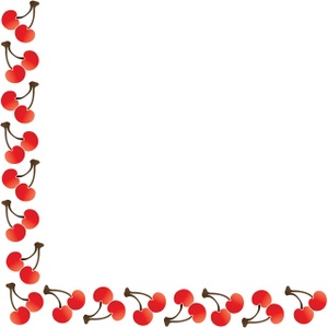 300x300 Free Cherry Clipart Image 0071 0902 2410 5615 Food Clipart