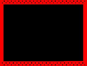 298x225 Picnic Border Clipart