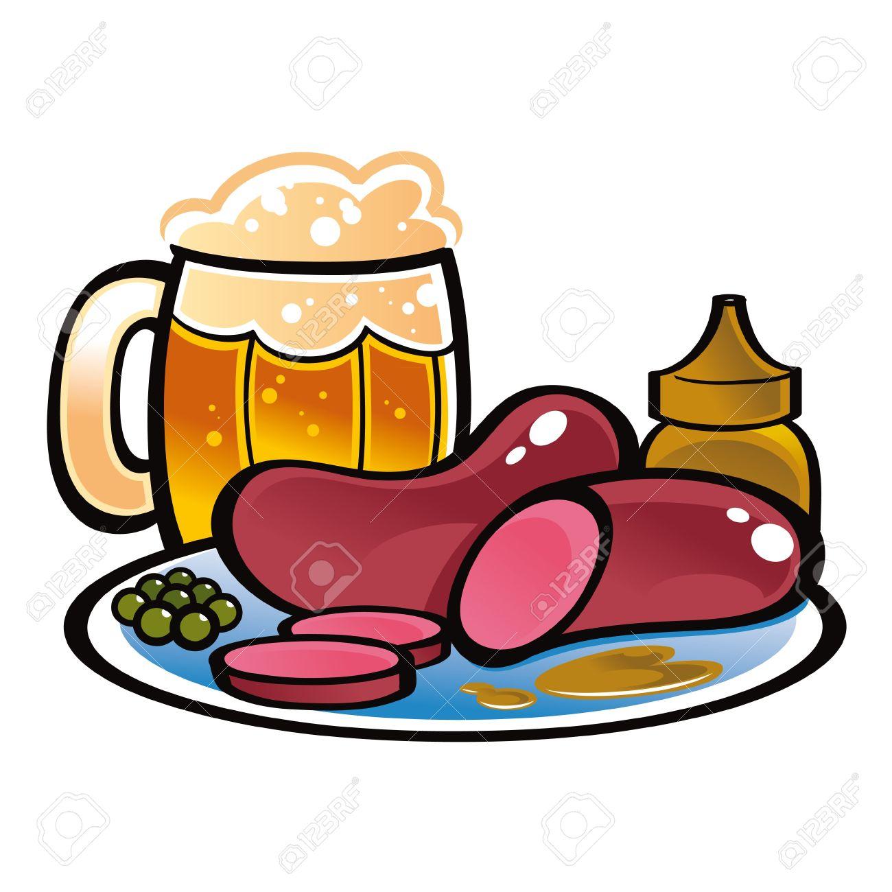 1300x1300 Mug Clipart Food And Drink