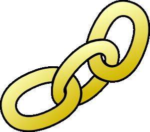 300x263 Chain Clip Art