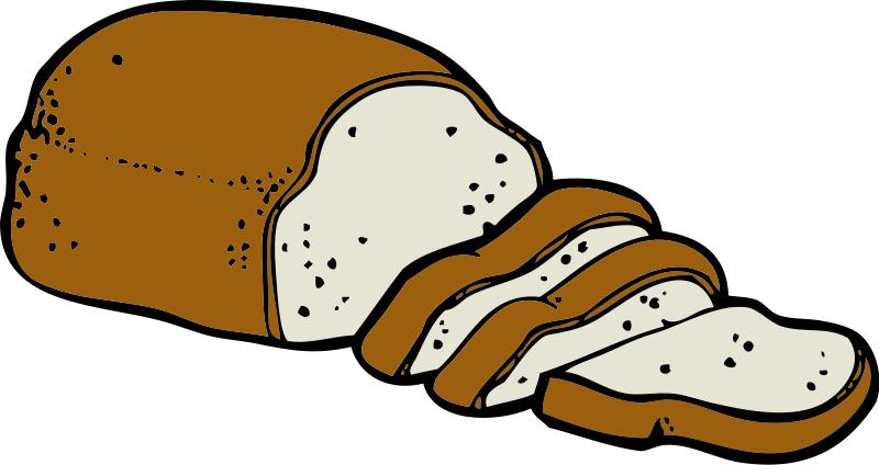 800x424 Food Clip Art Clipart Image