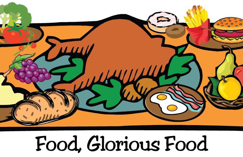 800x517 Surprising Food Clip Art Free Clipart Images Clipartix 4