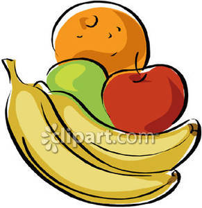 291x300 Food clipart nutrition