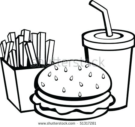 450x422 Food Clipart Junk Food Clip Art Pictures – memocards.co