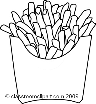 325x350 French Clipart Black And White