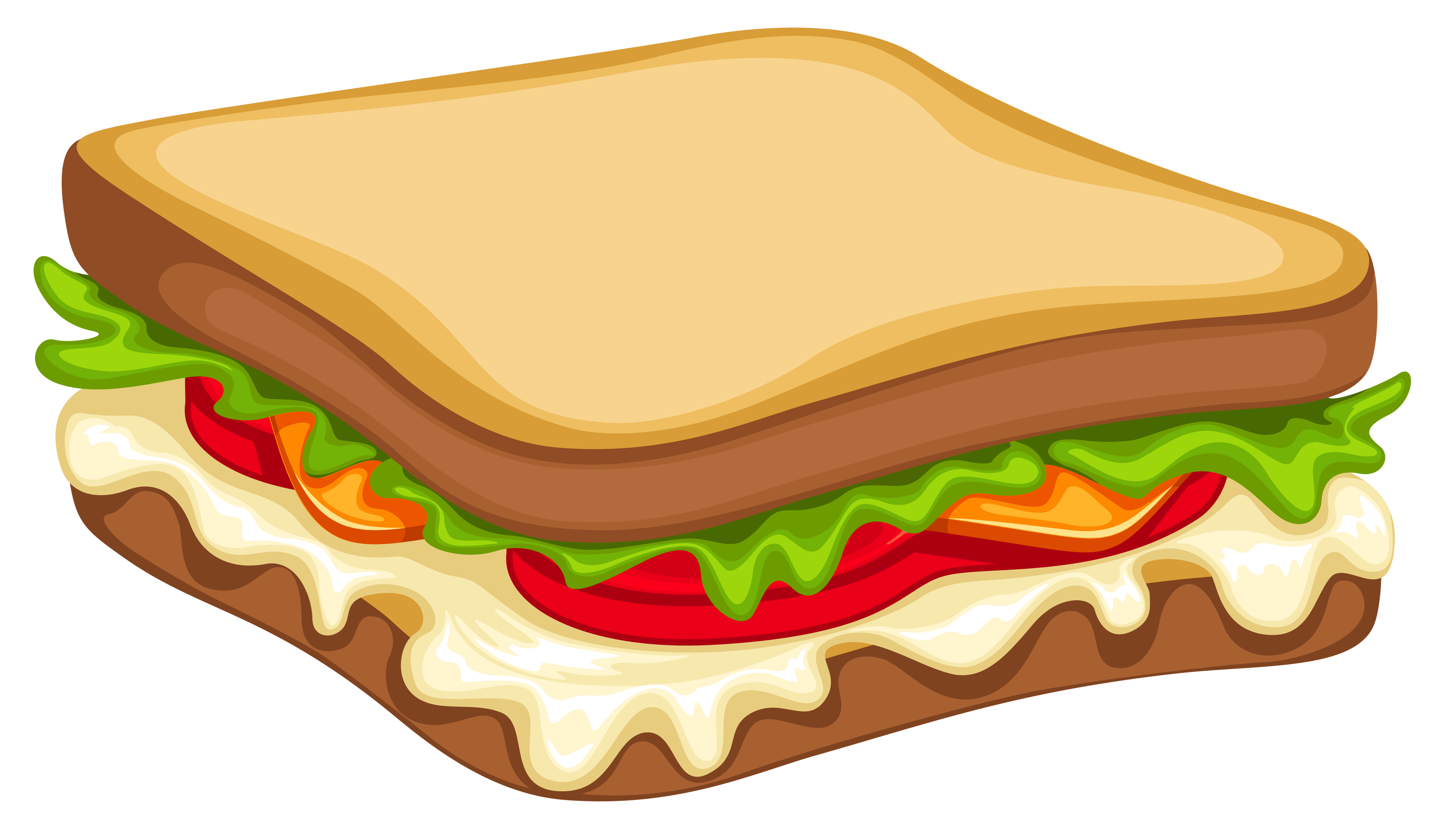 Food Clipart Free | Free download on ClipArtMag