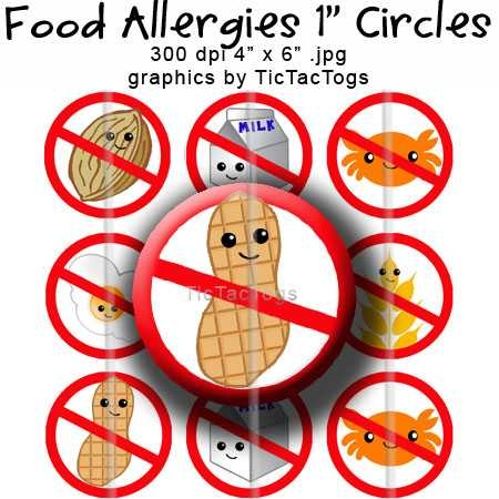 450x450 Food Allergy Clip Art Clipart Free Download On Food Allergy