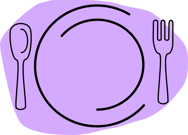 600x431 Top 82 Food Clip Art