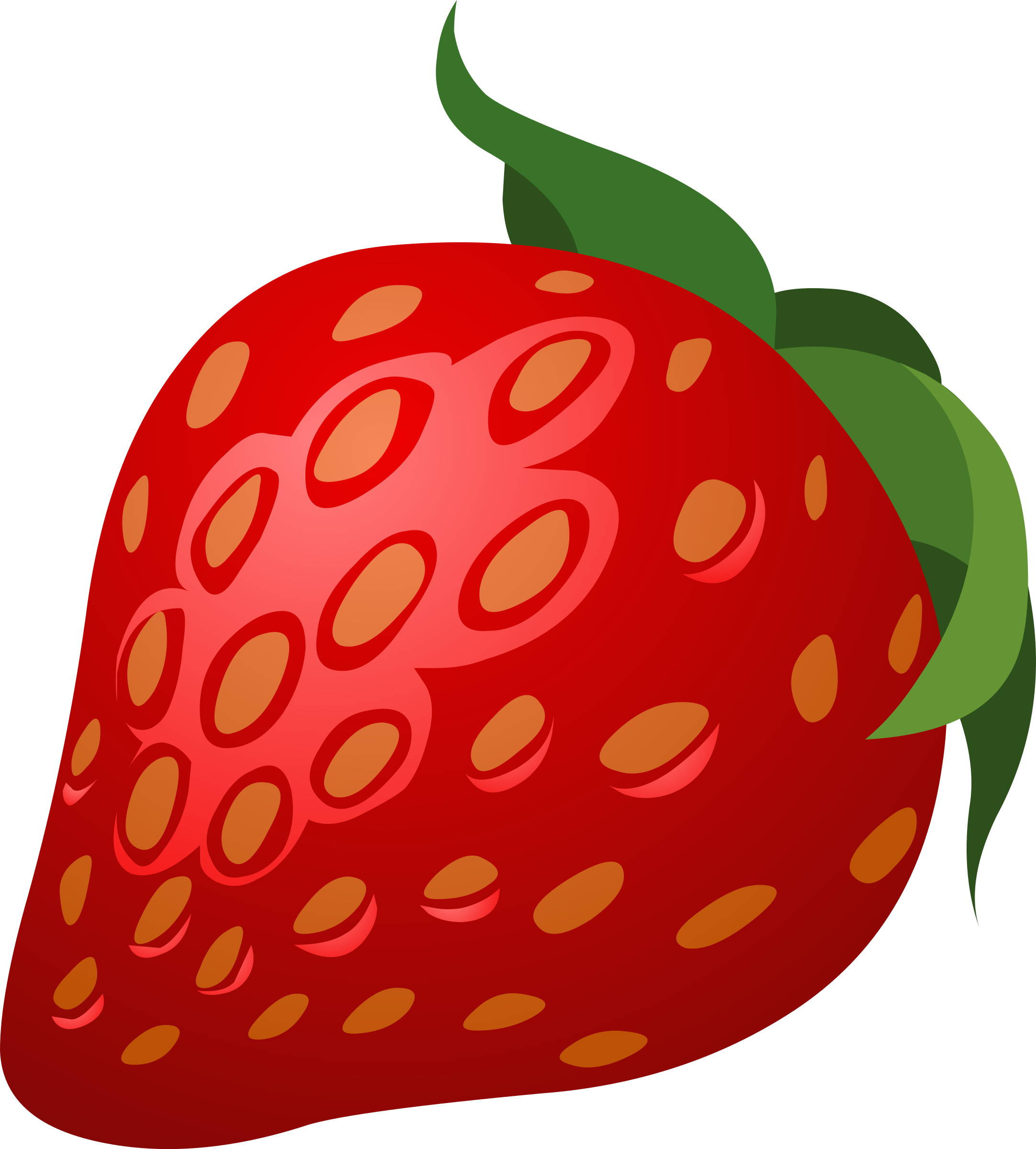 Food Clipart Transparent