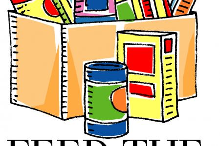450x300 Food Donation Clip Art