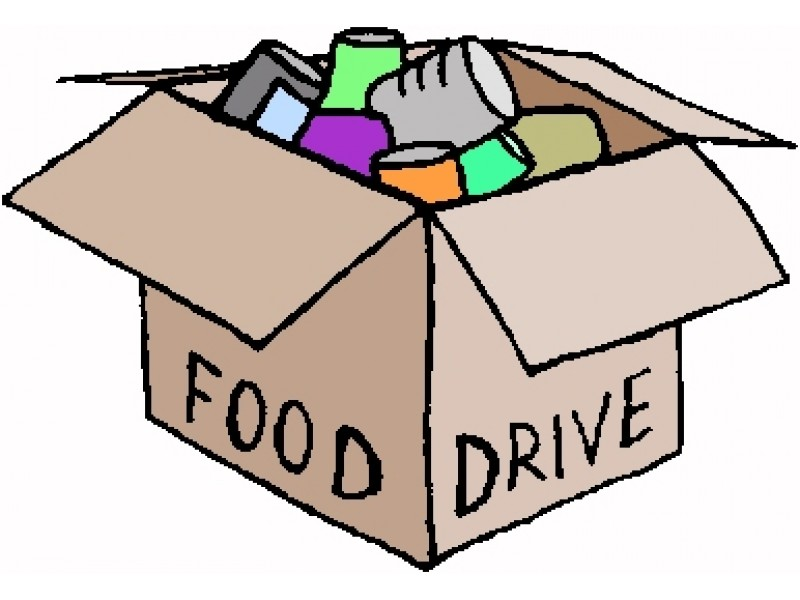 800x600 Camp Coley Cares Food Drive April 18, 2015 Long Valley, Nj Patch