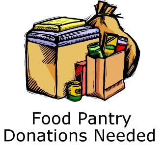 332x300 Can Food Donations Clipart 1946663