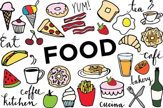 570x381 Food Images Clip Art