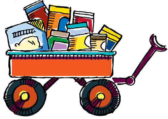 565x400 Food Bank Clipart Many Interesting Cliparts