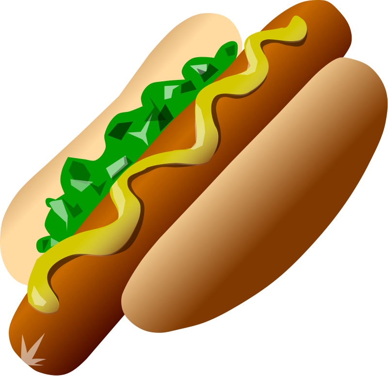 800x776 Free Food Clip Art Pictures 5