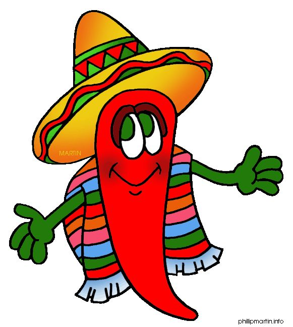 581x648 Mexican Food Clipart Many Interesting Cliparts