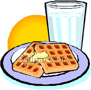 300x298 Breakfast Clipart