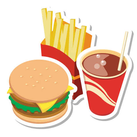 480x480 Download Junk Food Free Png Photo Images And Clipart Freepngimg