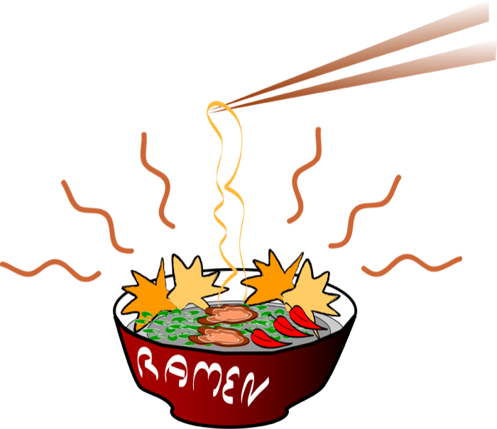 700x605 Japanese Food Clipart Clipart Transparent