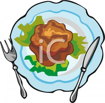 Food Plate Clipart | Free download best Food Plate Clipart on ClipArtMag.com
