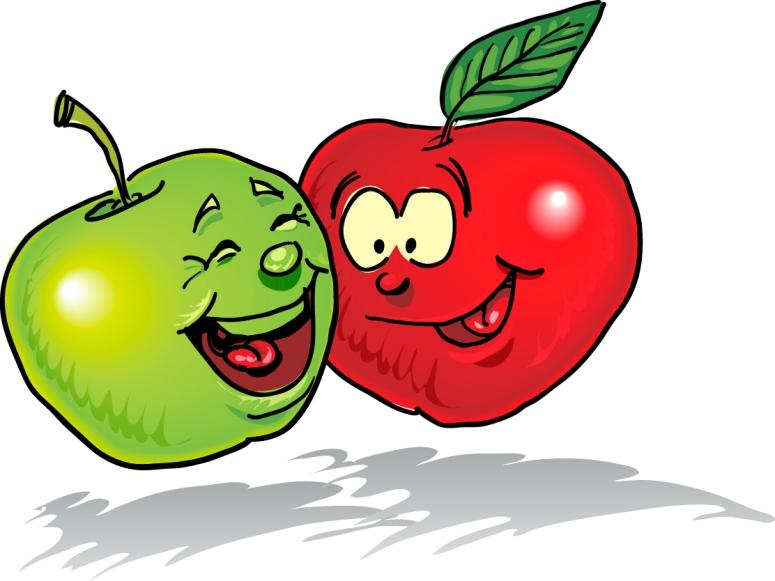 775x581 Clipart Healthy Food