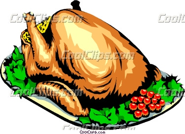 375x272 Dinner Food Clipart