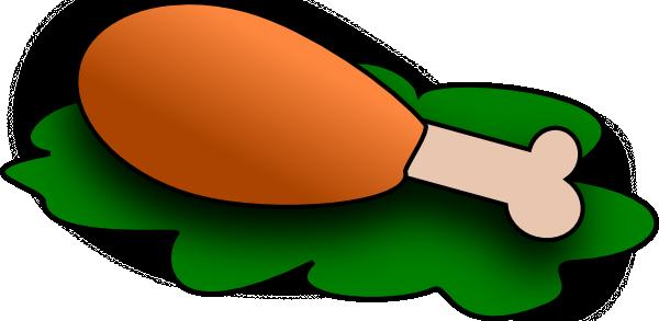 600x293 Clip Art Turkey Chadholtz