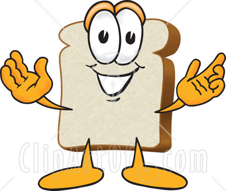 450x380 Bread Clipart Example Go Food