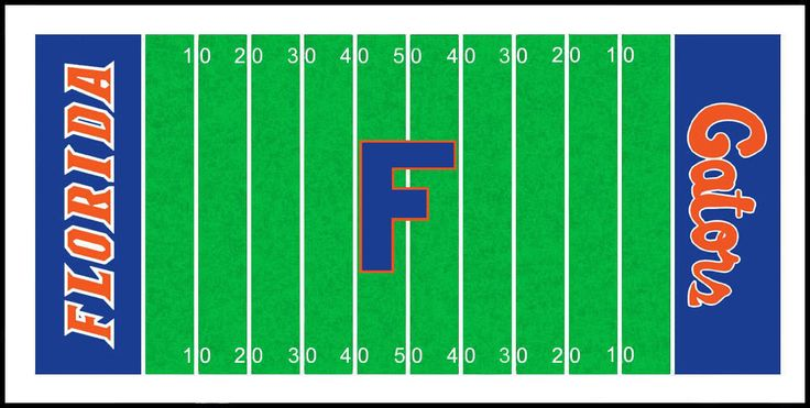 736x371 Free Gator Football Clipart