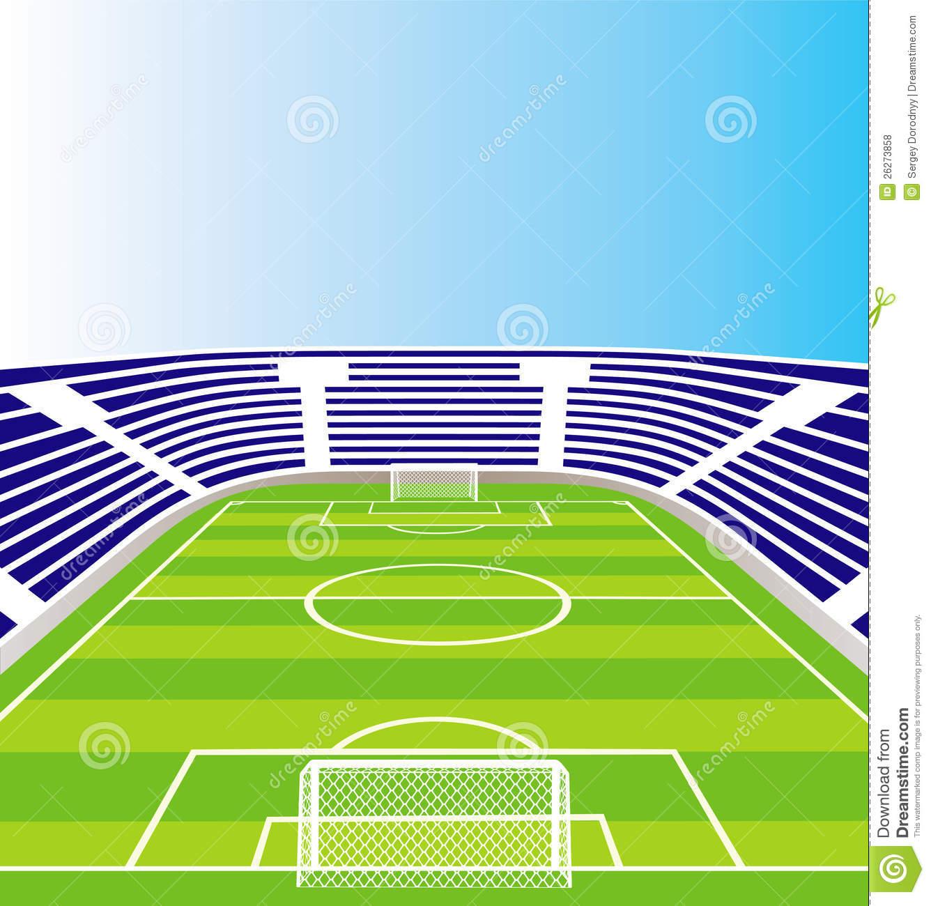 1336x1300 Stadium Clipart Soccer Stadium