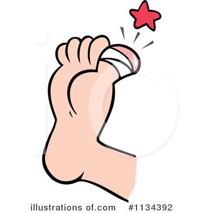 400x420 Aching Feet Clip Art Clipart