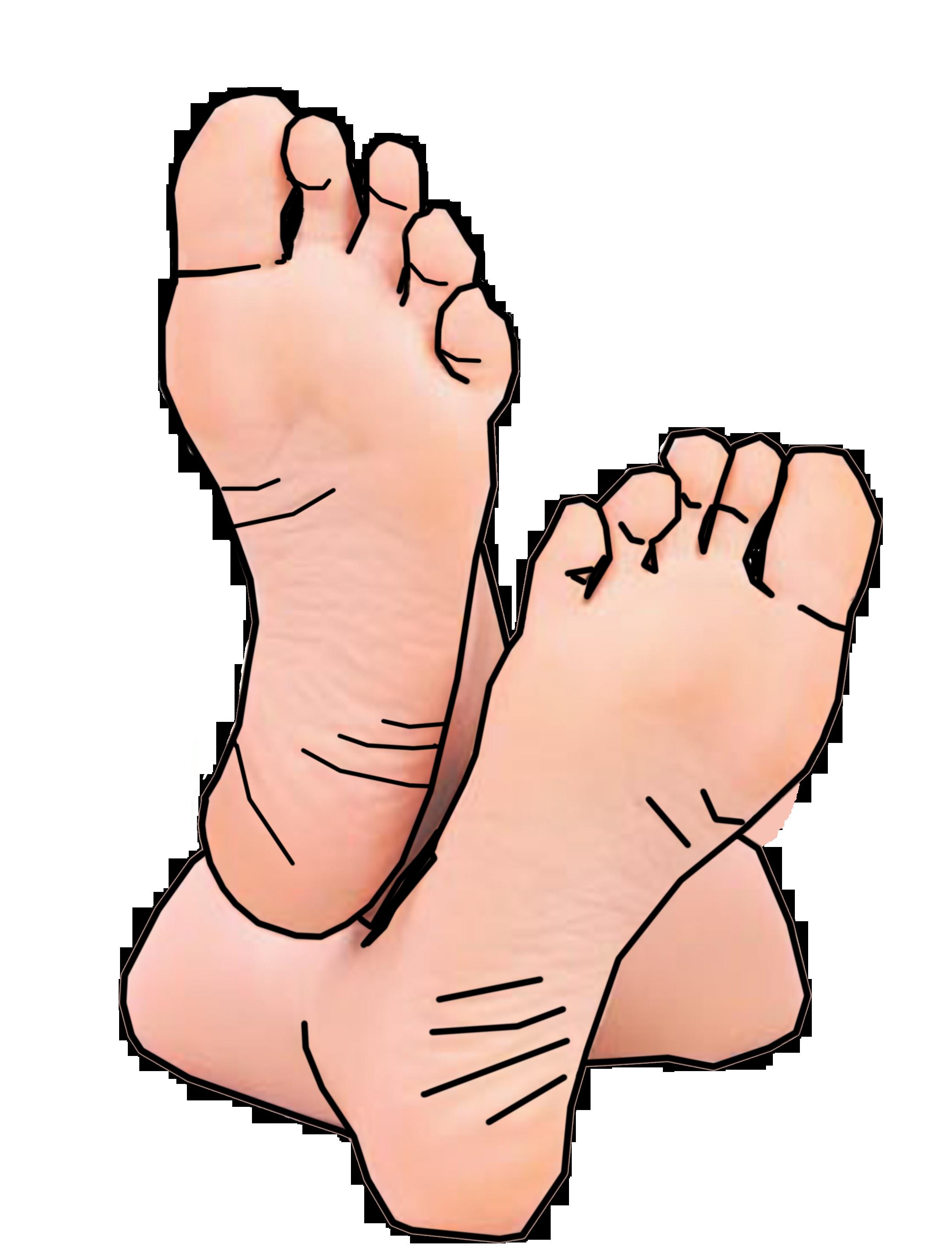 2078x2747 Best Foot Clipart