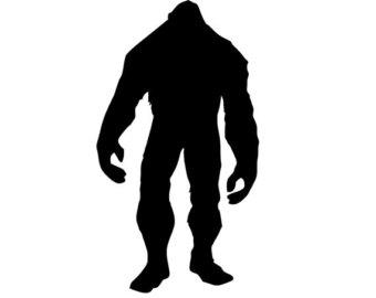 340x270 Bigfoot Clip Art Clipart