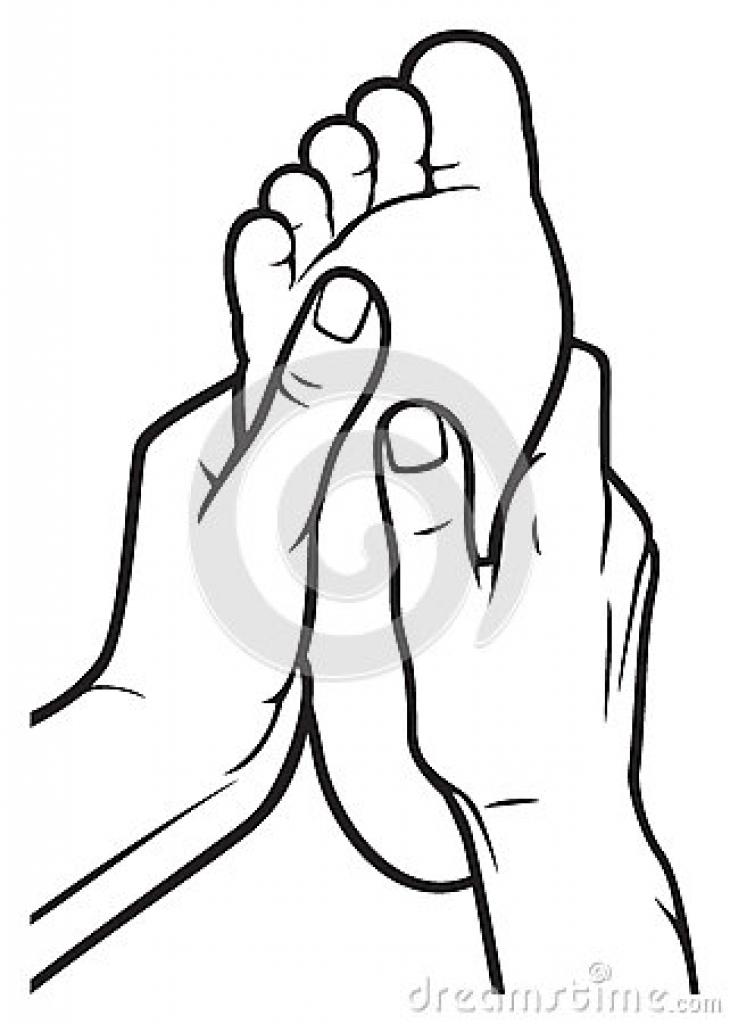 730x1024 Foot Massage Clipart Foot Massage Clipart Foot Massage Clipart