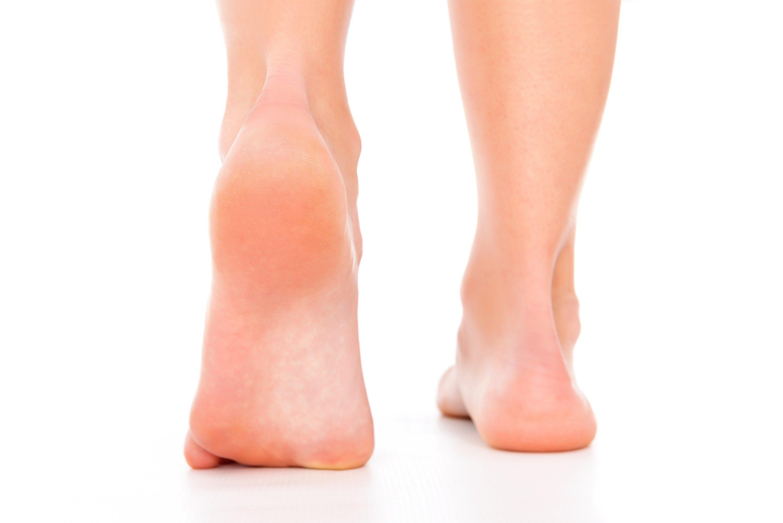 3000x2002 Foot And Heel Pain