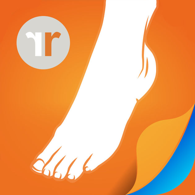 630x630 Recognise Foot On The App Store