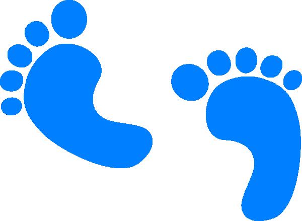 600x439 Baby Feet