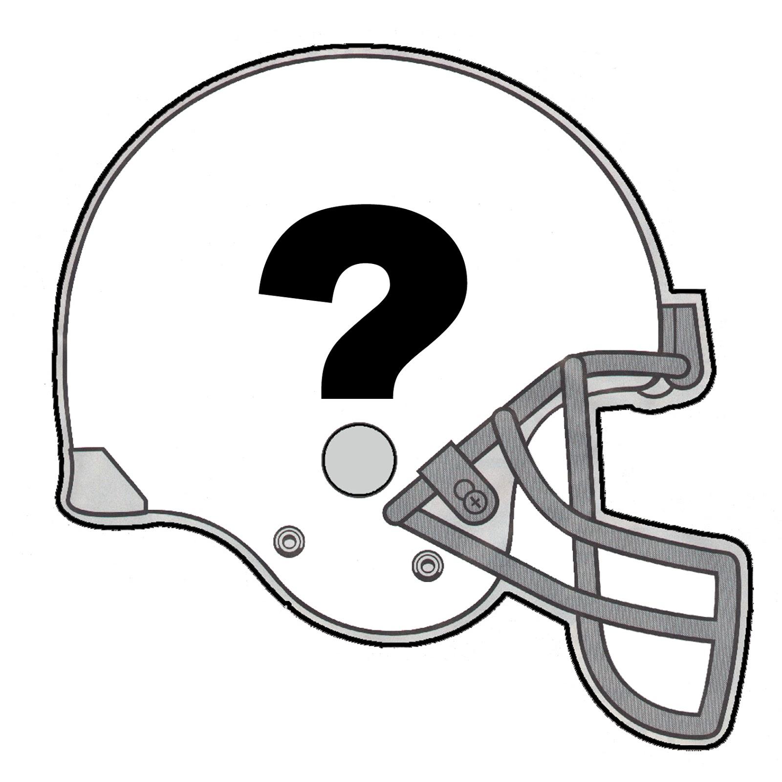 1600x1600 Football Helmet Clip Art Vector Free Image