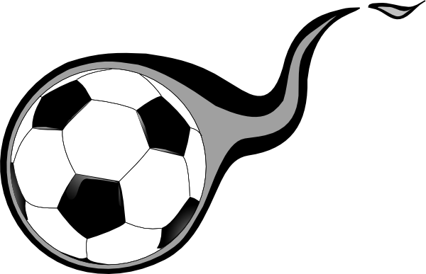 600x387 Soccer Clip Art Funny Free Clipart Images 3
