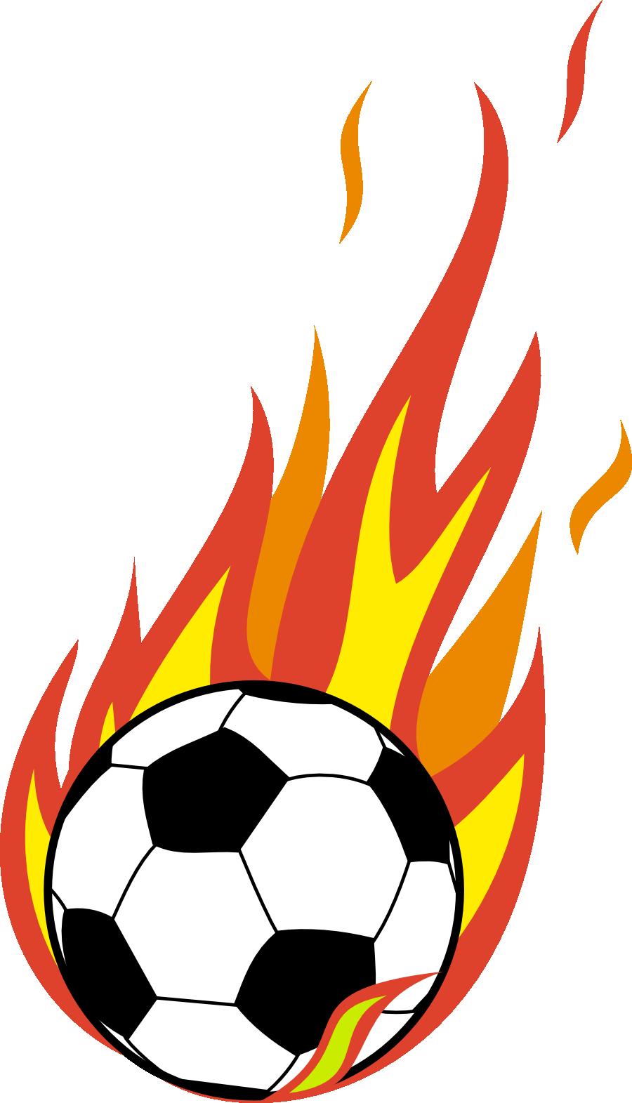 900x1571 Soccer Ball Clipart