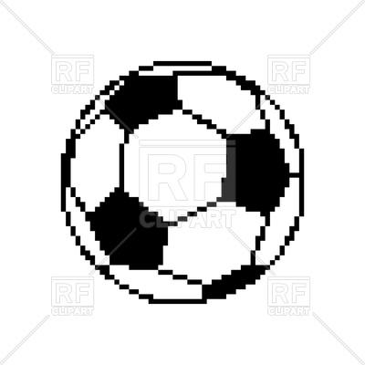 400x400 Soccer Ball