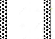 210x150 Clip Art Football Border Clip Art